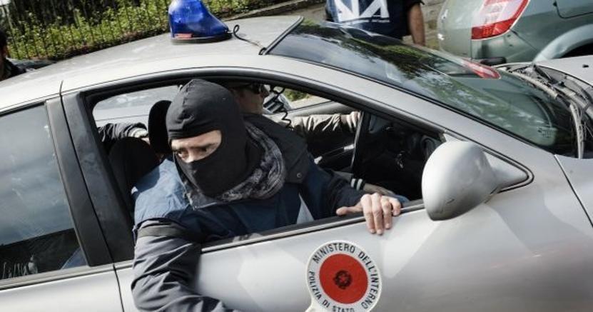 'Ndrangheta e massoneria,