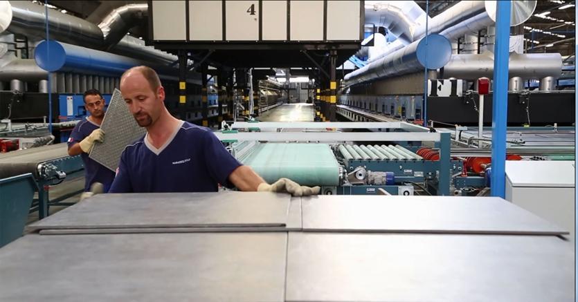 Industria: ad aprile ordini -0,7% su mese, -2,2% su anno
