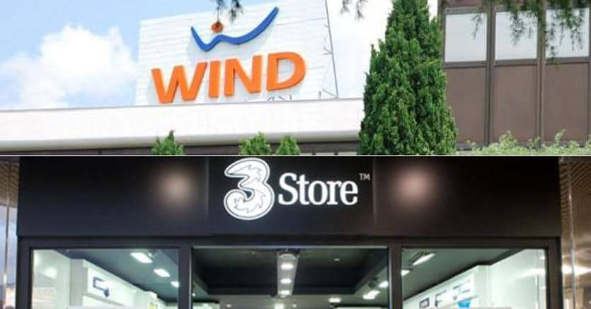 Wind Tre, al via la fase due: Jeffrey Hedberg nuovo CEO