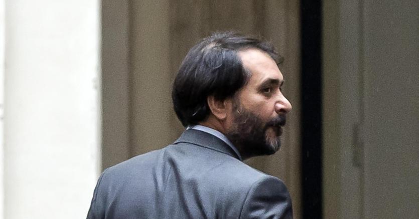 Raffaele Marra (Ansa)
