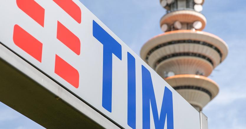 Tim, accordo