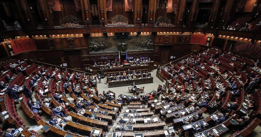 Ddl concorrenza concluso esame emendamenti gioved voto for Votazioni alla camera