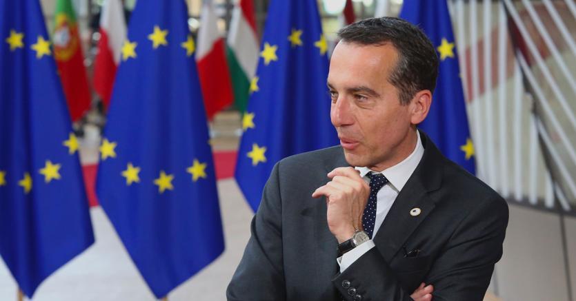 L'Austria schiera l'esercito al confine con l'Italia Convocata alla Farnesina l'ambasciatrice Pollitzer