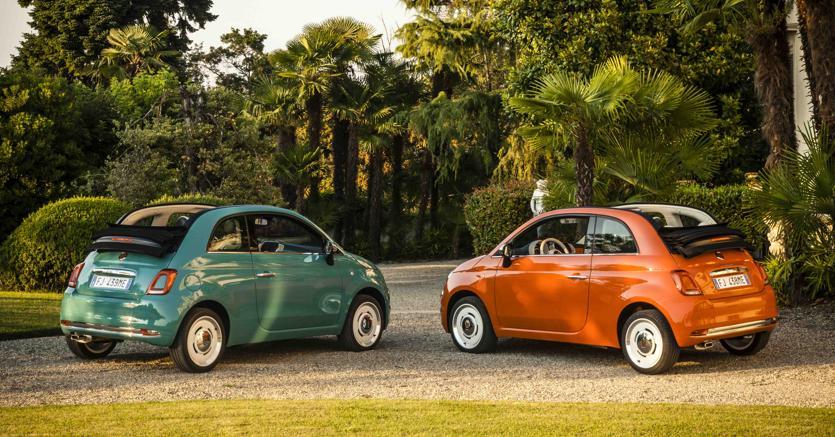 Buon compleanno Fiat 500: sessant'anni di storia e di avventure