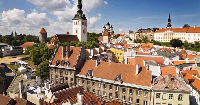 Con il digitale l'Estonia dimezza i tempi della giustizia