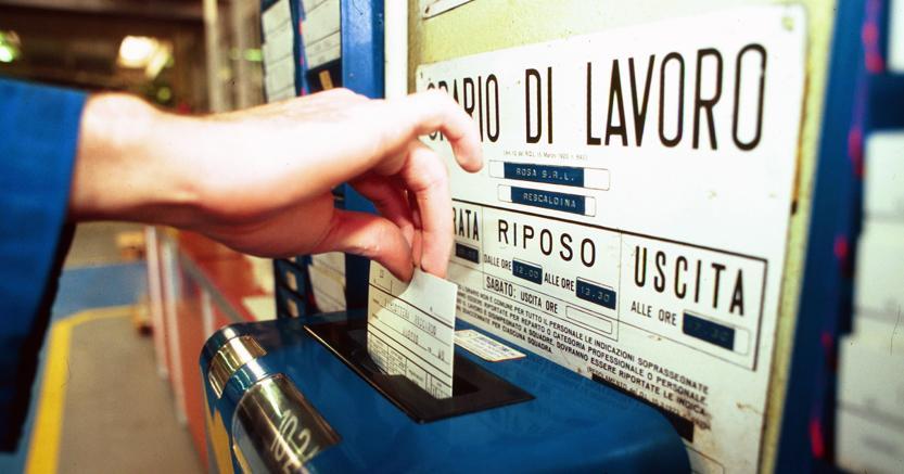 Furbetti del cartellino: le nuove regole per il licenziamento nella Pa