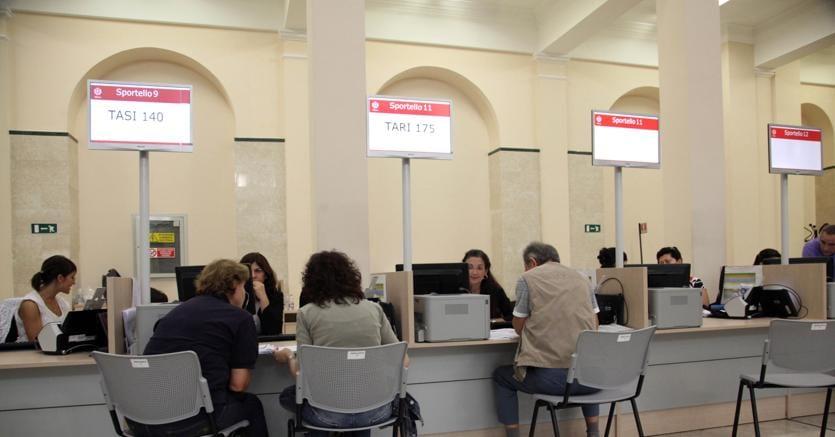 Pubblica amministrazione: record di impiegati over 55 in Italia