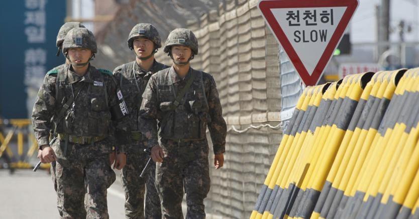Nord Corea, Seul propone a Pyongyang negoziati militari