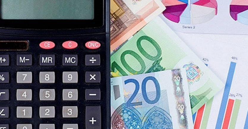 Tesoro: entrate tributarie e contributive primi cinque mesi +1,7%
