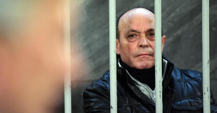 Rocco Schirripa (Ansa)