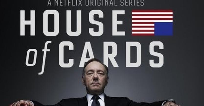 Netflix, per la prima volta più abbonati fuori dagli USA
