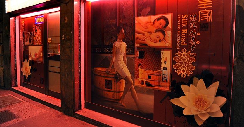 body massage milano centro montaggio video free