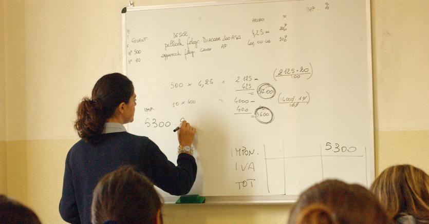 Caos scuola: professori precari mandano in tilt sito Miur
