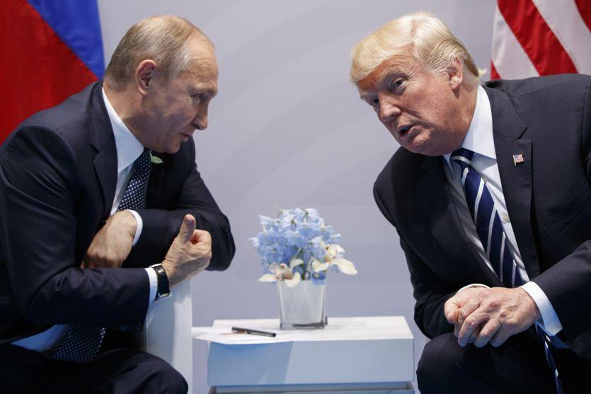 Usa. Trump al Nyt: con Putin abbiamo parlato di adozioni