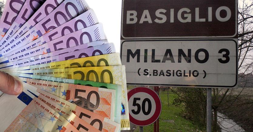 I più ricchi d'Italia vivono a Basiglio
