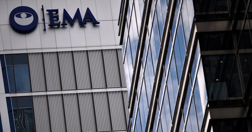 Il quartier generale dell'Ema a Londra