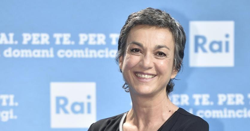 Daria Bignardi lascia la Rai: non ha richiesto buonuscita
