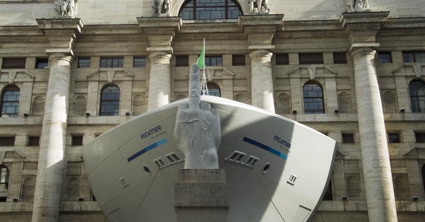 Fincantieri: Parigi, Italia risponda in settimana su Stx