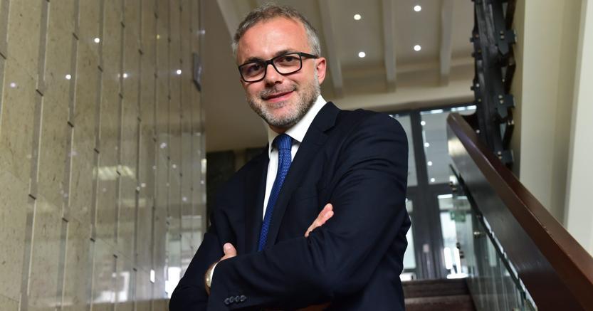 Ernesto Maria Ruufini (Imago)