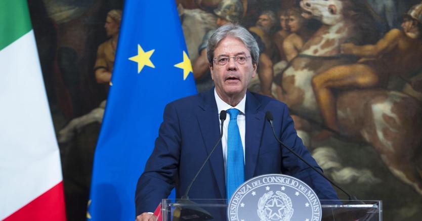 Il governo dà il via libera alla flotta italiana in Libia