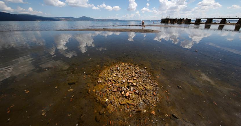 Spettro razionamento acqua a roma la proposta di acea for 730 precompilato accedi