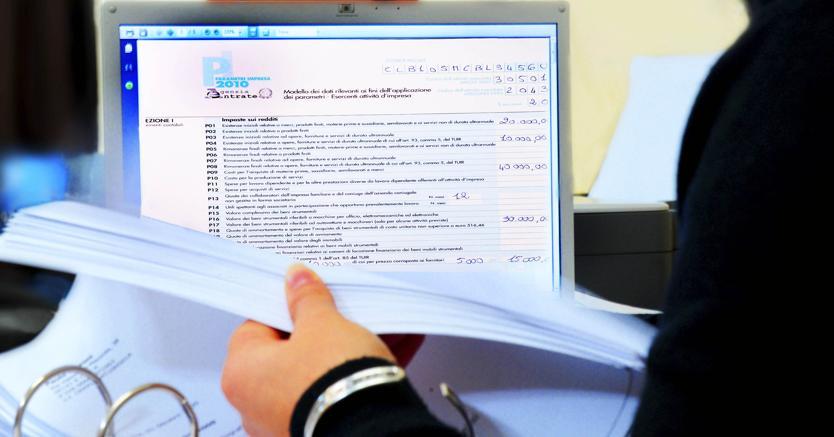 Redditi e 770 l invio slitta al 31 ottobre voluntary al for Dichiarazione 770