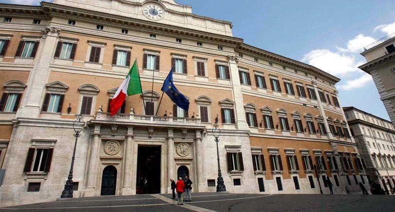 Camera vota fiducia su decreto Mezzogiorno