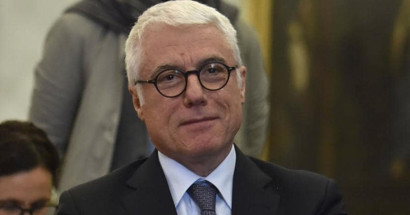 Paolo Simioni (Imagoeconomica)