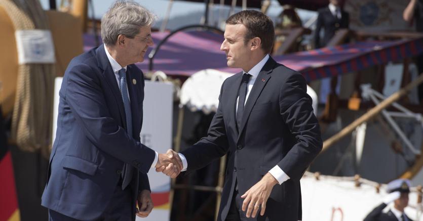 Stx, Le Maire: abbiamo posizioni diverse ma troveremo soluzione adeguata