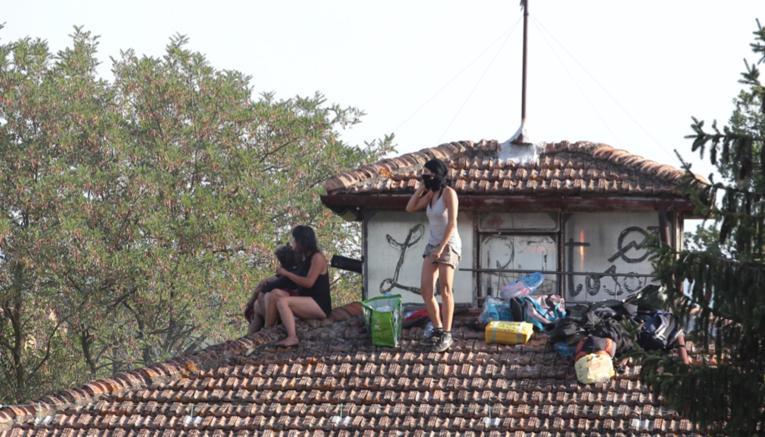 Anarchici fermati a Firenze, convalidato solo un fermo su sei