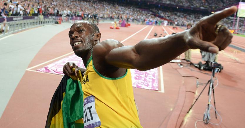 Mondiali di Atletica, Bolt in finale nei 100m con 9.98