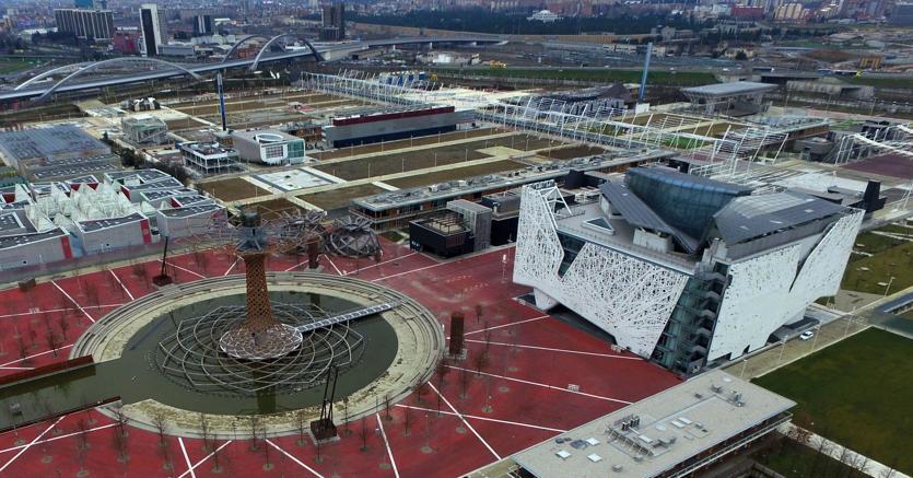 Milano l ospedale galeazzi acquista una parte dell area for Expo milano 2017