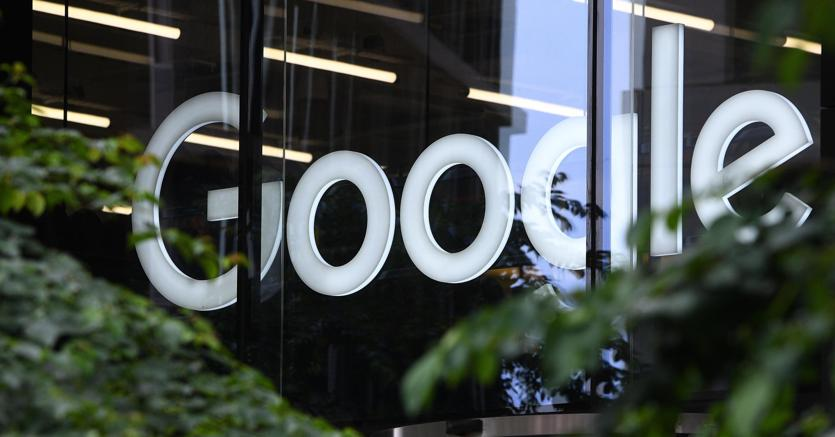 Google, spunta documento sessista di un dipendente