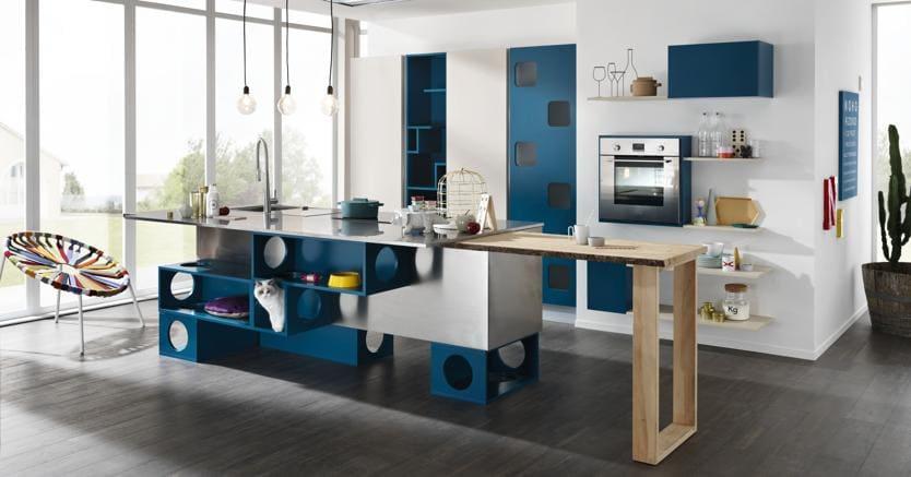 Mobitaly, la start up dell\'arredo che ha inventato la cucina per i ...