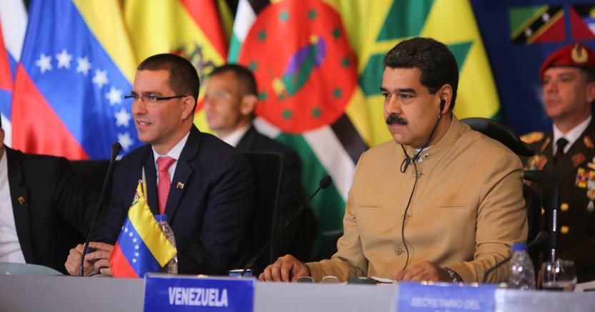 Venezuela, 13 Paesi americani dichiarano la Costituente
