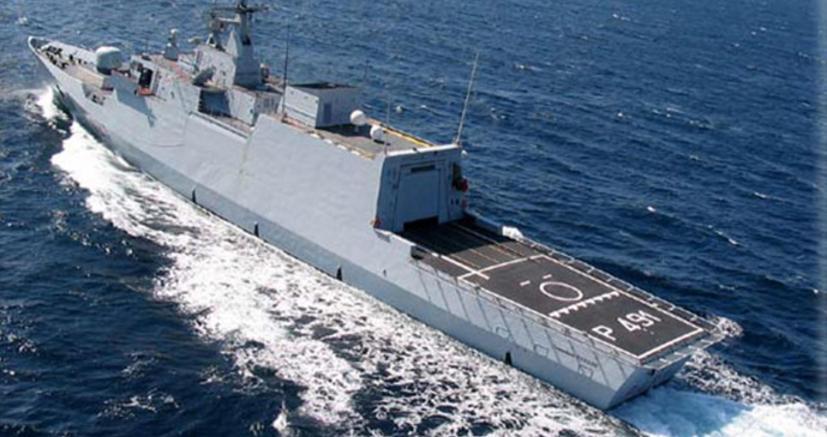 Migranti, la Libia vieta alle navi delle Ong di avvicinarsi