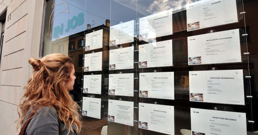 Istat: aziende in cerca di personale