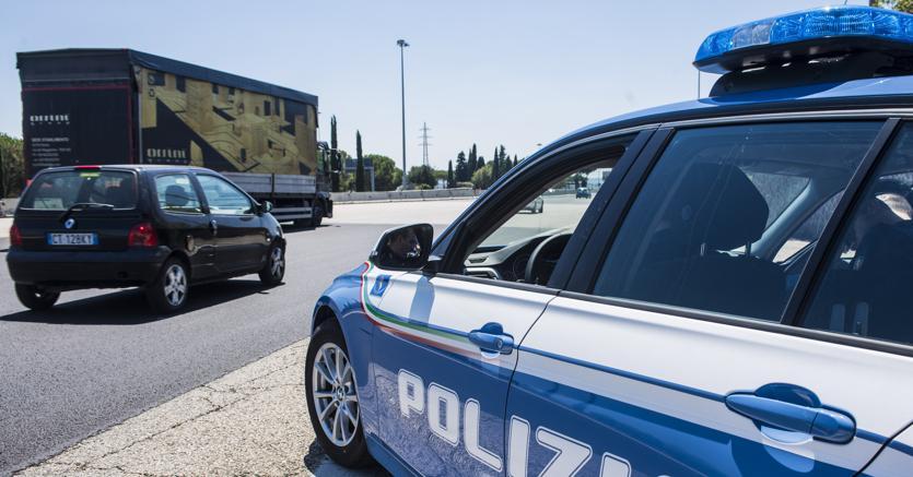 Città sicure: blitz in tutta Italia della polizia