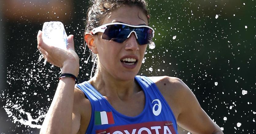 Antonella Palmisano (Ansa)
