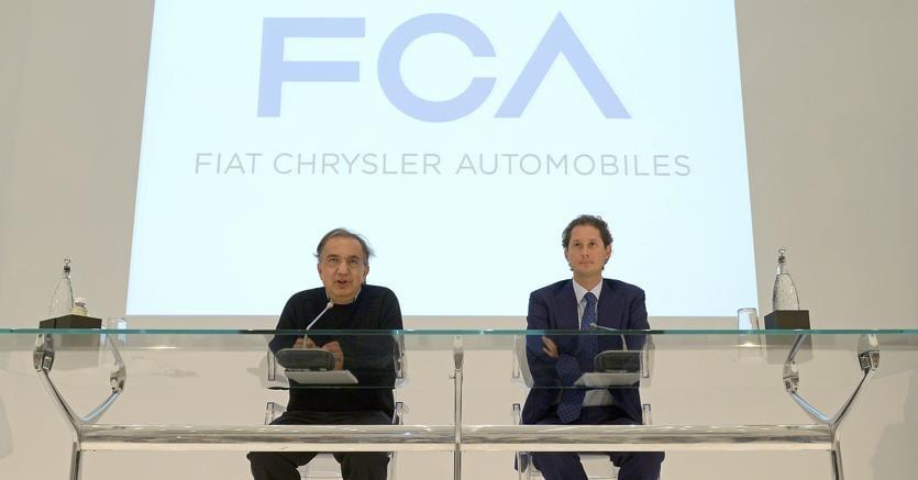 Per Fiat Chrysler spuntano acquirenti cinesi. Titolo in pole sul Listino