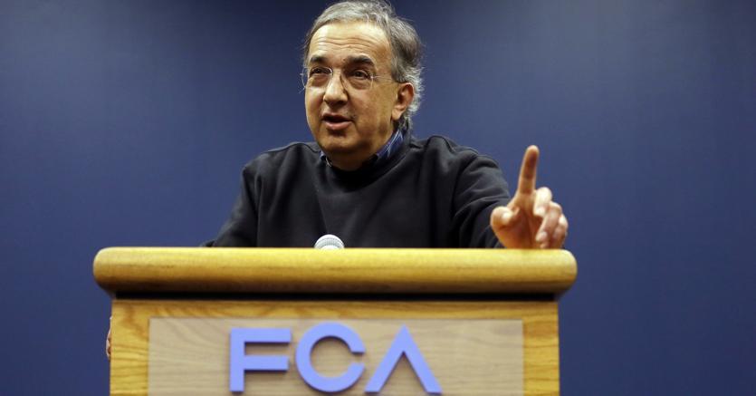 Anche la FCA guarda alla guida autonoma