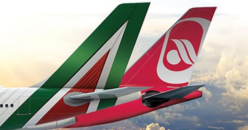 Germania: Air Berlin sull'orlo del fallimento