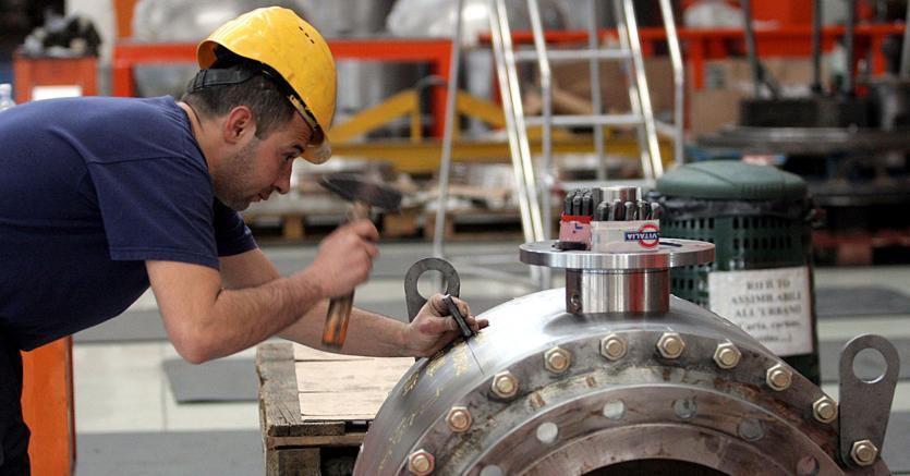 Istat, nel secondo trimestre 2017 Pil in crescita dello 0,4%