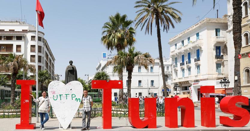 Tunisi (Reuters)