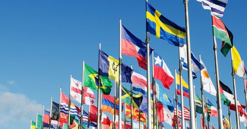 Aggiornato l elenco dei paesi con archivi trasparenti for Elenco scadenze fiscali 2017