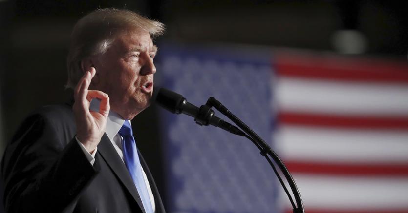 Afghanistan, oggi l'aggiornamento di Trump