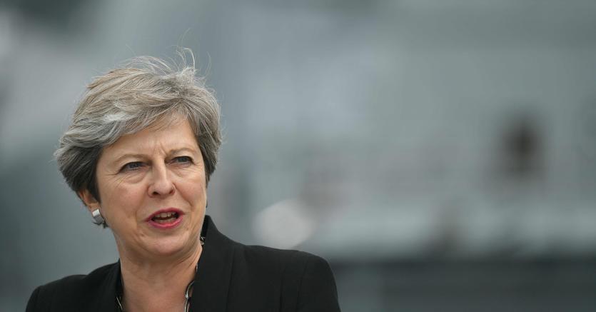 Brexit, 33mila cittadini Ue lasciano il Regno Unito