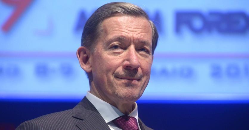 Guido Ravoet (Imagoeconomica)