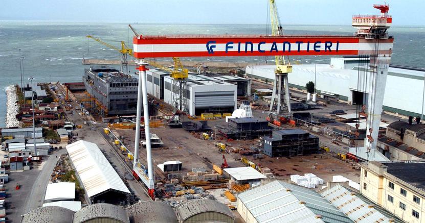 Fincantieri, Francia farà nuove proposte su Stx
