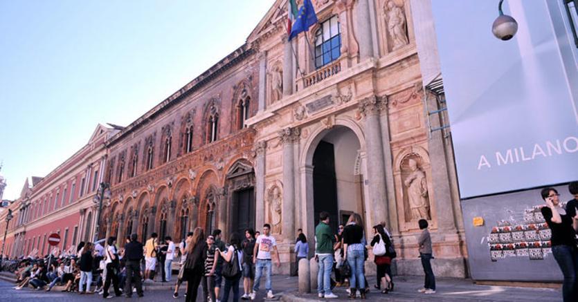 Milano, il Tar boccia il numero chiuso all'Università Statale